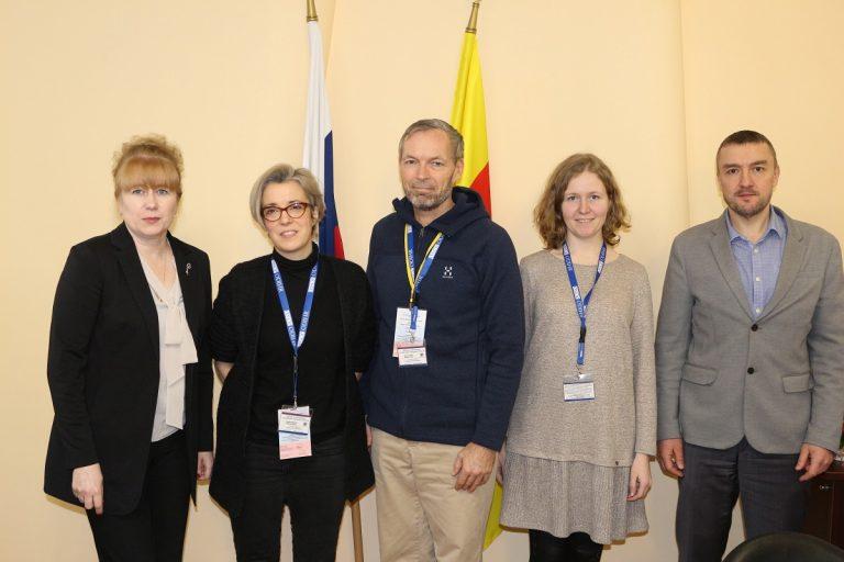 В Тверь приехали международные наблюдатели ОБСЕ