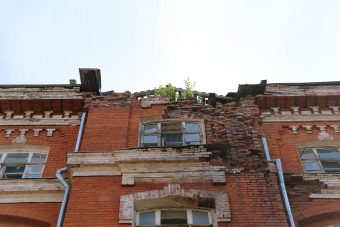 В Твери уничтожена квартира Михаила Круга