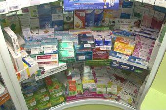 В ЛДПР предложили национализировать все аптеки России