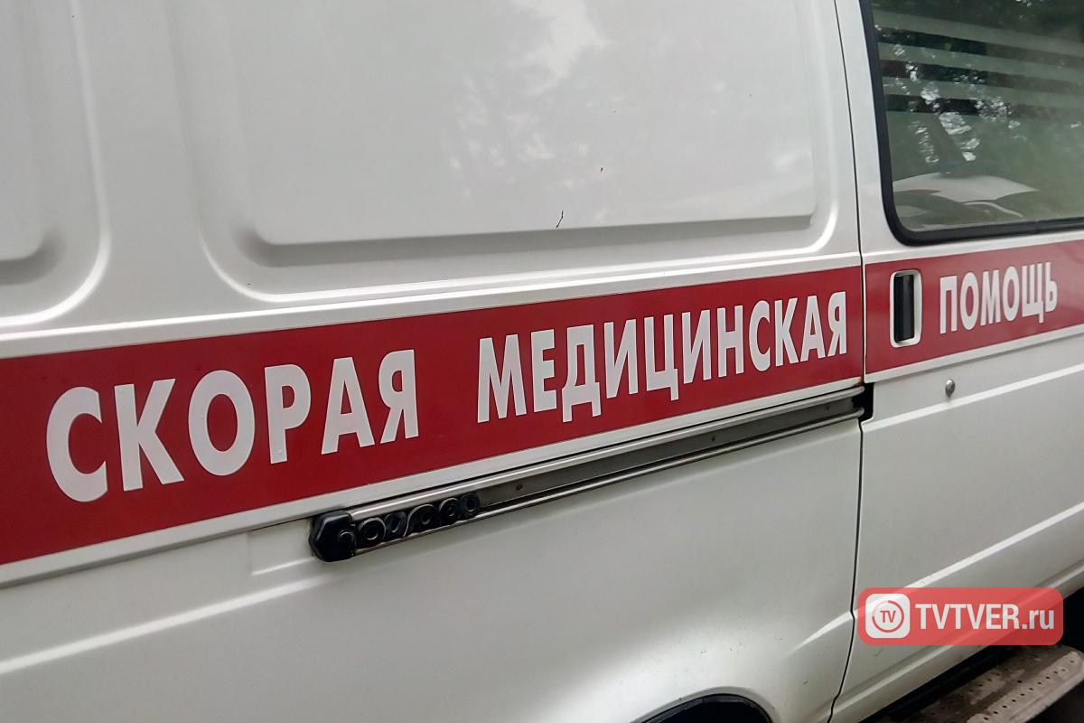 ЧП произошло в Конаковском районе.