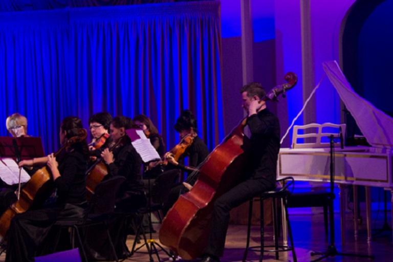 Жителей Твери приглашают на Летний джазовый фестиваль