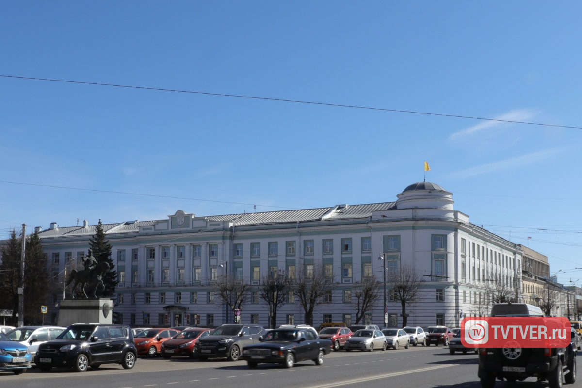 Жителям Тверской области предлагают оценить работу органов местного самоуправления