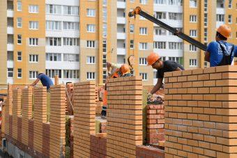 обеспеченность жильем