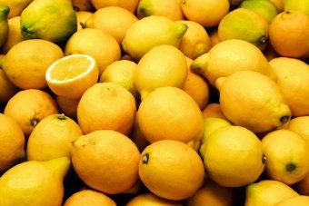 санкционные лимоны