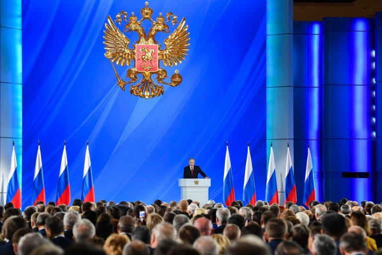 """Наилучший вариант для этого времени: """"Хранитель России"""""""