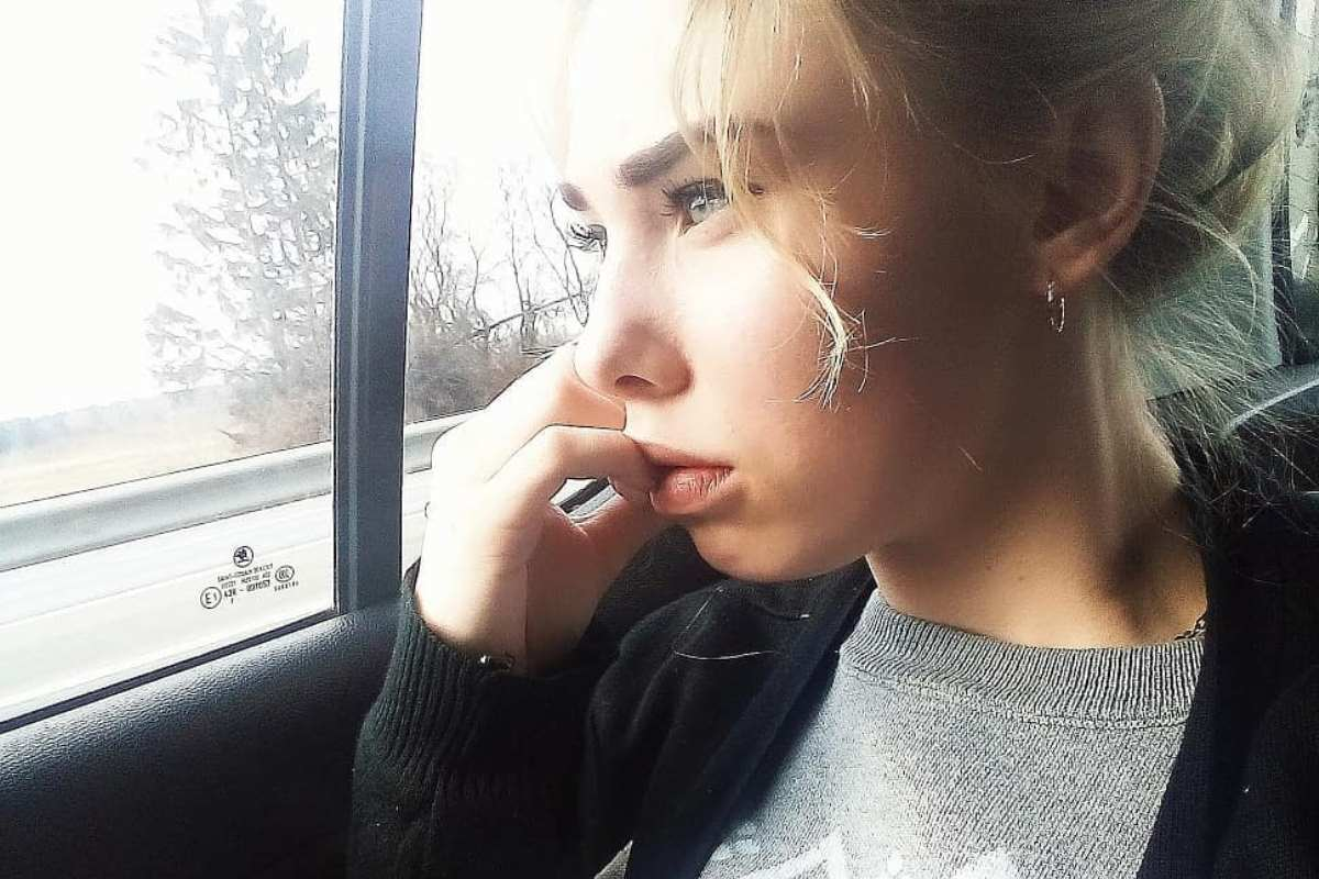 В Тверской области пропала девушка-подросток