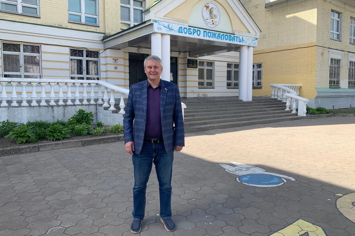 Депутаты Заксобрания Тверской области приняли участие в предварительном голосовании