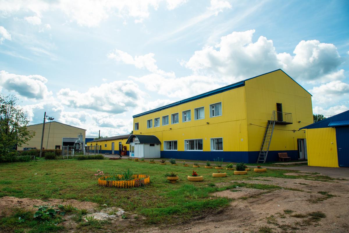 Компания Тверской области получила грант на расширение производства от Фонда содействия инновациям