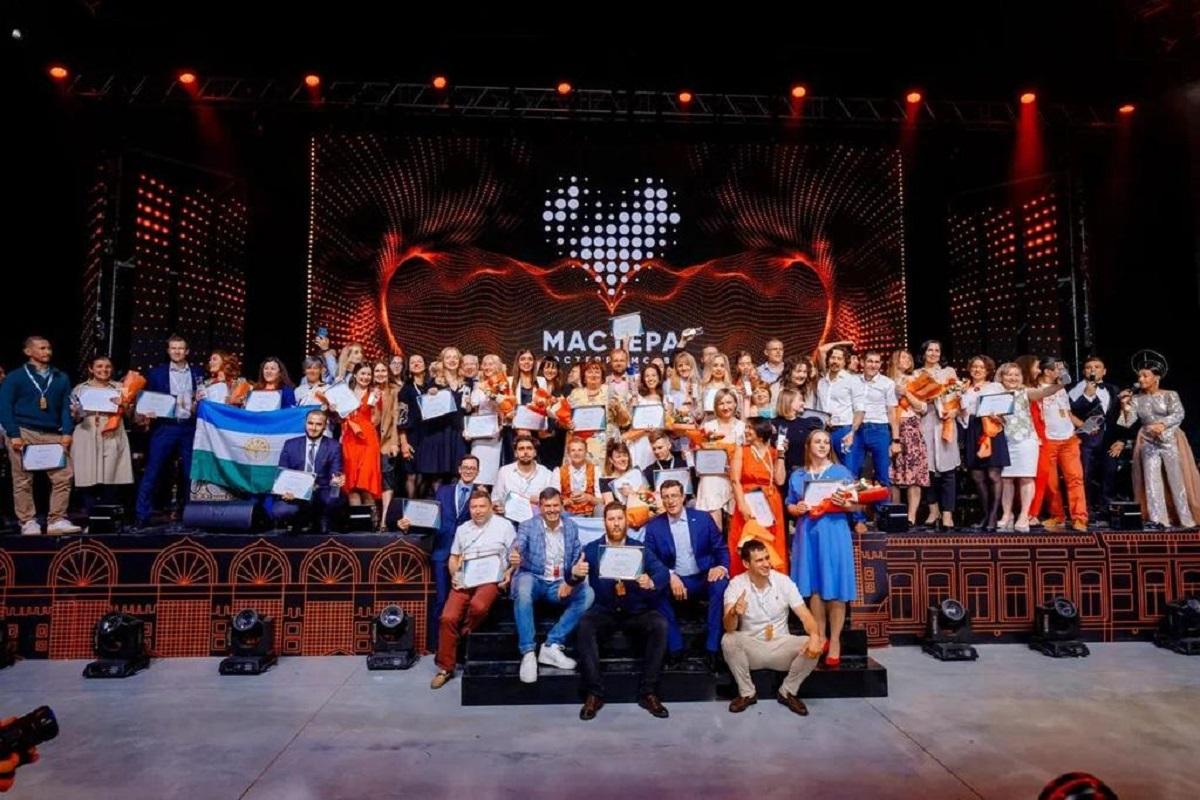 Жительница Верхневолжья вошла в число победителей всероссийского конкурса Мастера гостеприимства