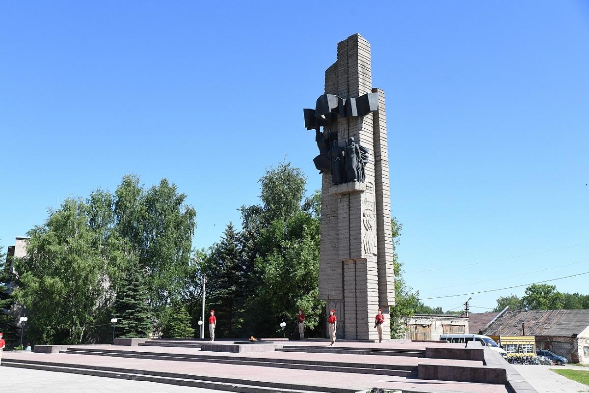 Игорь Руденя посетил с рабочим визитом Бежецкий район