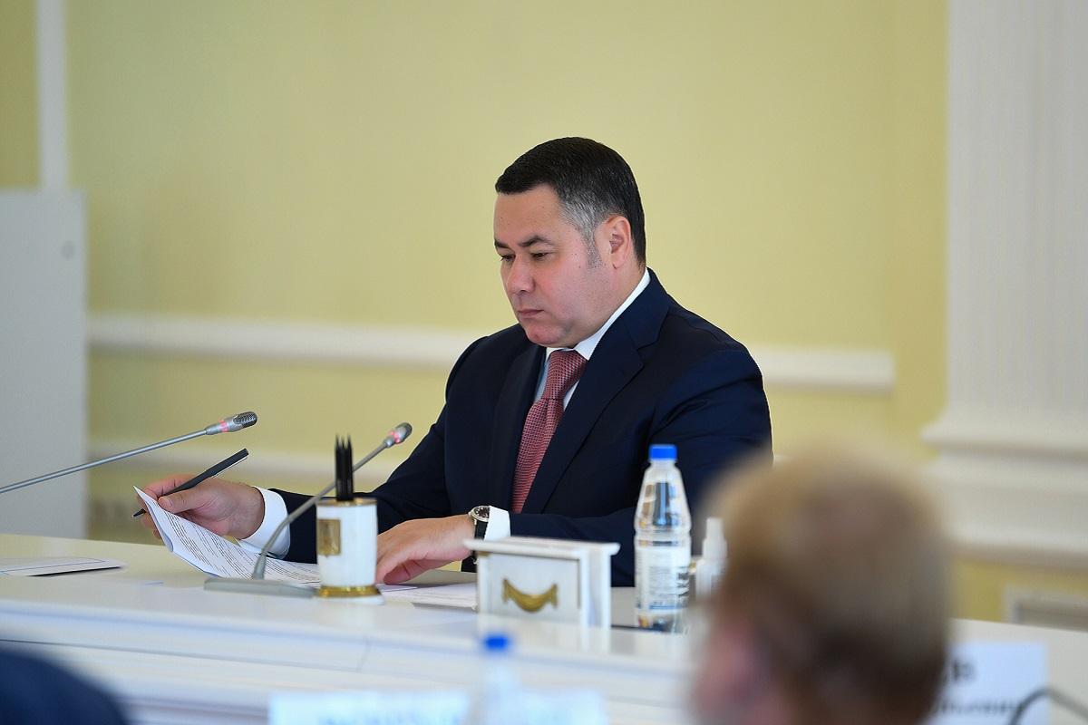 223 спортсмена и 57 тренеров в Тверской области получат деньги за особы достижения